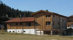 Holzollinger Schützenhaus